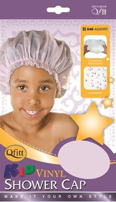 Picture of KID SHOWER CAP