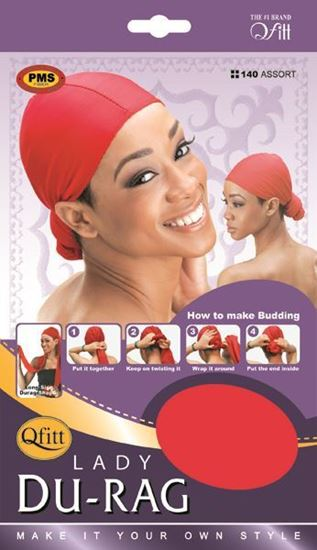 Picture of LADY DU-RAG