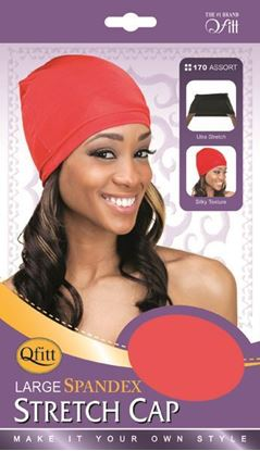 Picture of SPANDEX STRETCH CAP
