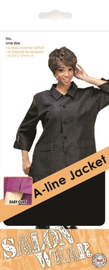 Picture of A-LINE JACKET