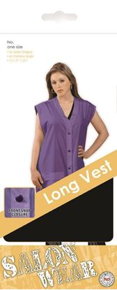 Picture of LONG VEST