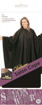 Picture of DELUXE SALON CAPE