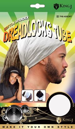 Picture of DREADLOCKS TUBE