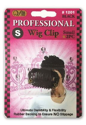 Picture of 2PCS BLISTER WIG CLIPS (JUMBO)