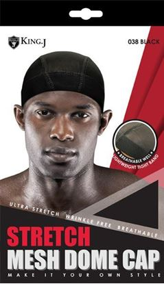 Picture of STRETCH MESH DOME CAP