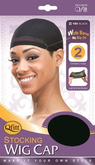 Picture of STOCKING WIG CAP