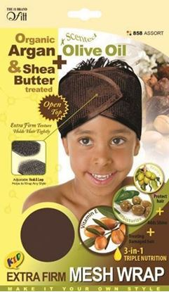 Picture of KID EXTRA FIRM MESH WRAP