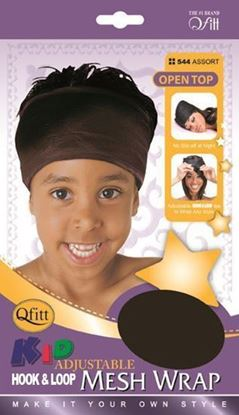 Picture of KID MESH WRAP