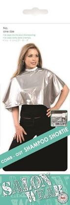 Picture of COMB - OUT SHAMPOO SHORTIE