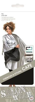 Picture of CHEMICAL & STYLING CAPE