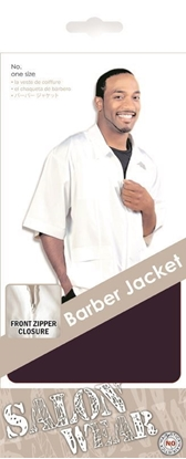 Picture of BARBER JACKET (3XL / 4XL)